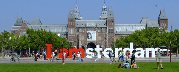 HR Tech Conference Amsterdam