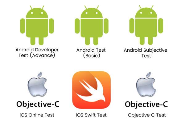 online-mobile-tests