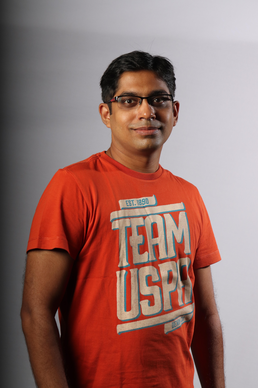 Sujit Karpe