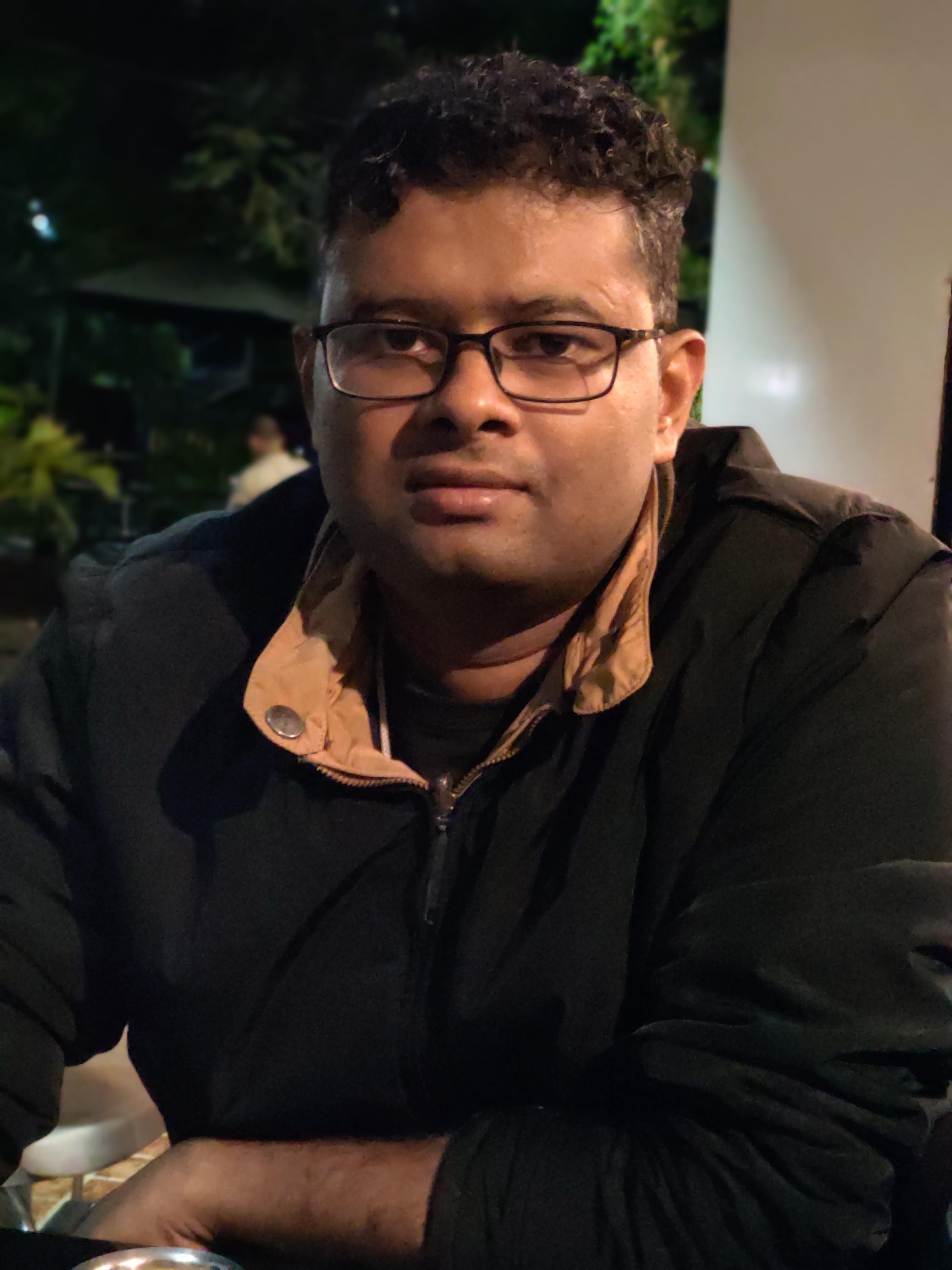 Vishal Balwatkar