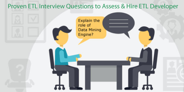 Top 20 ETL Interview Questions to Assess & Hire ETL Developer