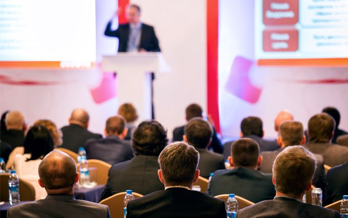 Top HR Conferences to Attend in 2019 [Updated]
