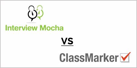 ClassMarker VS Interview Mocha