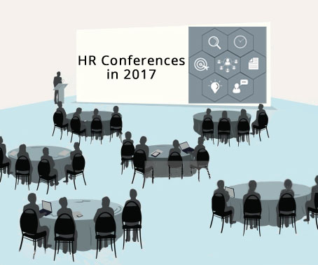 Top HR Conferences in 2017