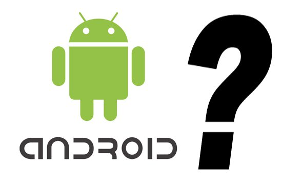 Interview Questions for an Android Developer