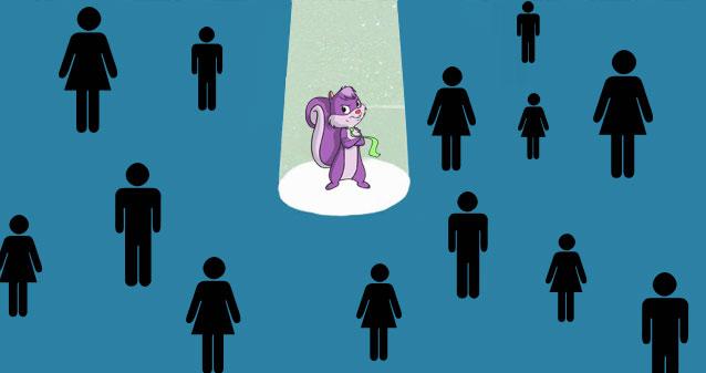 Pre-Employment Testing – Hiring the 'Purple Squirrel'