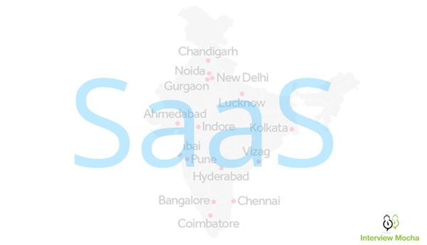 Indian B2B companies believe in SaaS