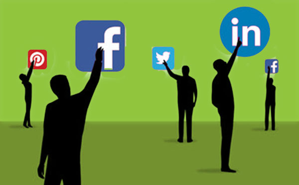 7 reasons why you should exploit Social Media for Recruitment