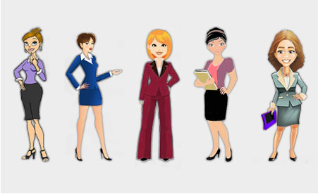 Human Resource – Is it Pink-Collared?