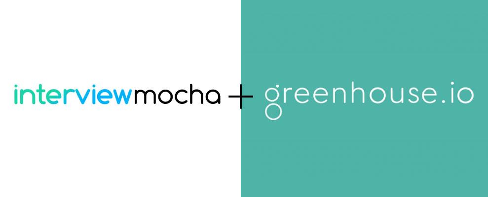 Interview Mocha + Greenhouse.io Partners Up!