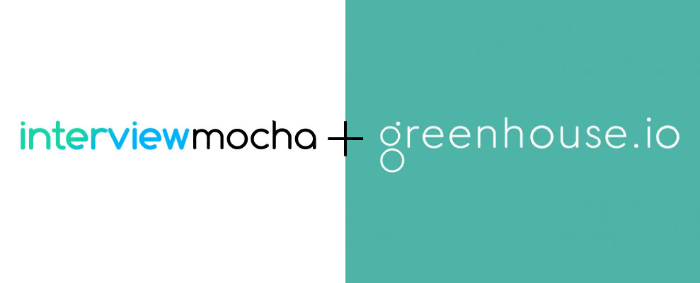 Interview Mocha + Greenhouse.io Partners Up!