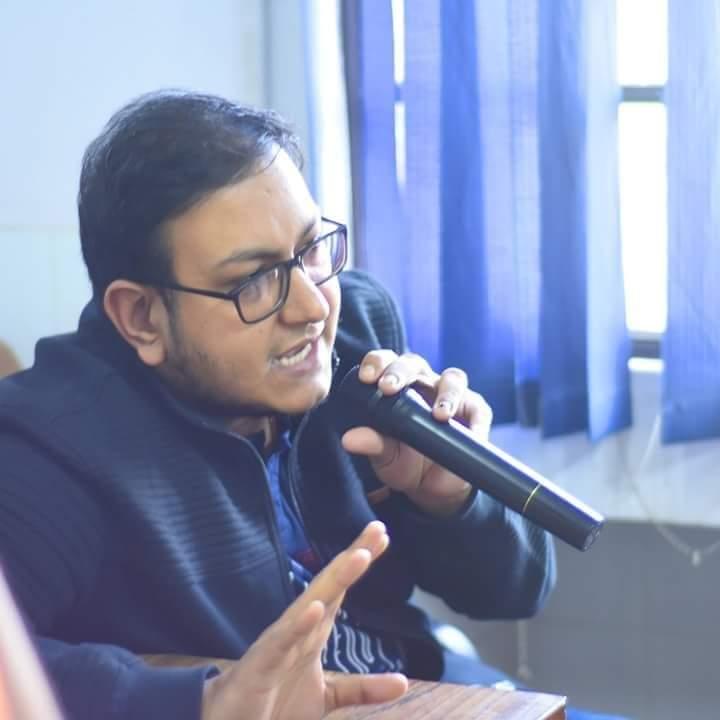 Soumabrata Chatterjee