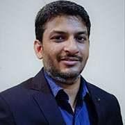 Vishal Madan