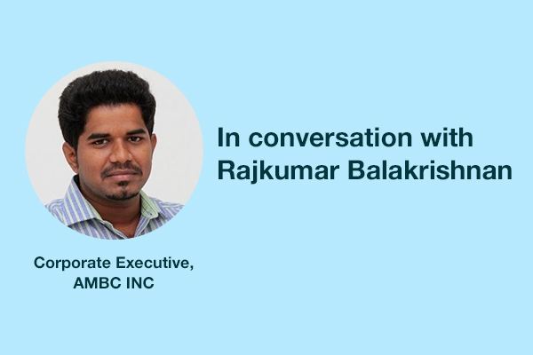 """Your recruitment processes need to be immaculate"", Rajkumar Balakrishnan"